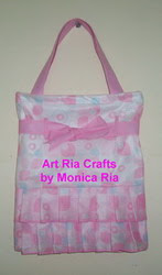 Goody Bag Rimpel Furing by Monica Ria