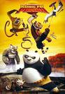 Kung Fu Panda at Synopsis Film