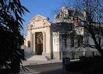 Musée eucharistique du Hiéron