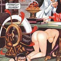 Muffin top milf taking cock