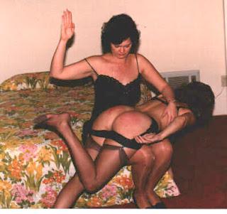 mom spanking movies