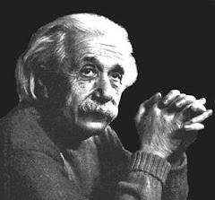 ALBERT EINSTEIN,CIENTISTA DE TODOS OS TEMPOS.