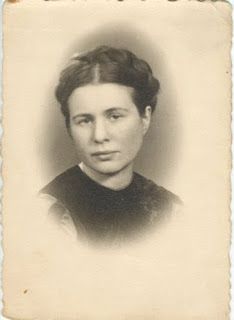Irena Sendler, 1943 after her escape