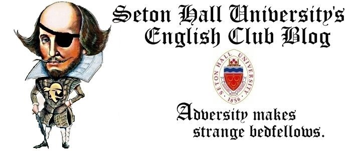 Seton Hall University's English Club