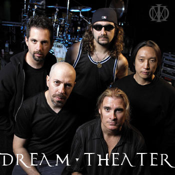 dream theater, band, biografi