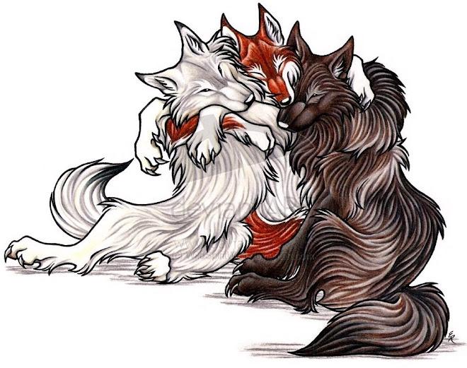 wolf fam.