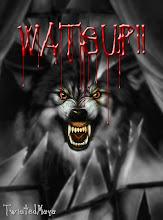 waz up wolf