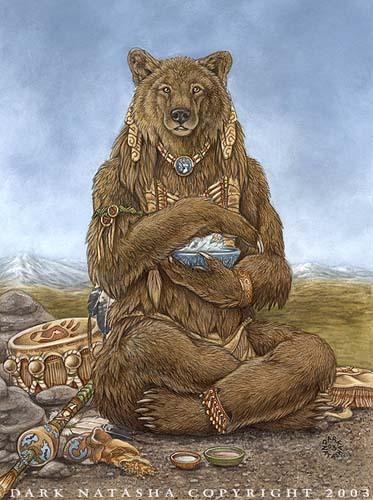 medicene bear