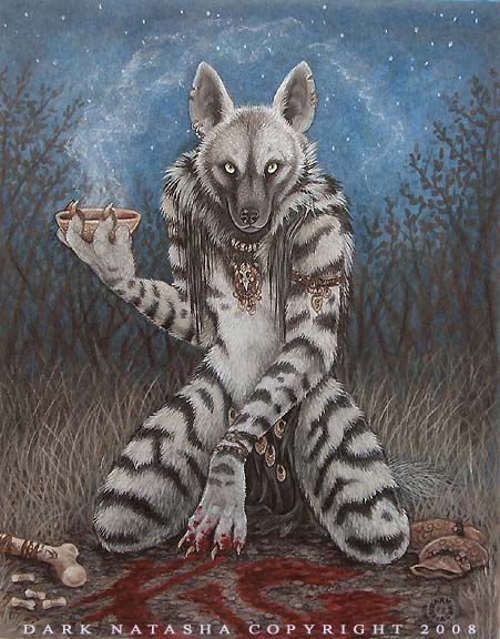 bone ritual