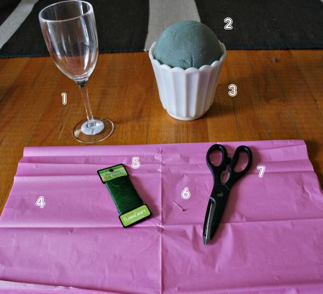 Tutorial hacer rosas de papel decorar tu casa es for Foro de decoracion facilisimo