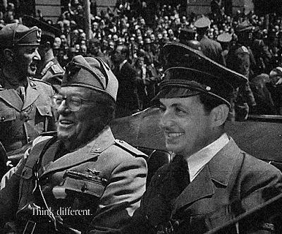 Néo-Régime de Vichy  (et néo-monstres) - Page 4 Sarko_LePen