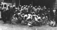 Voldtok Cham kvinner i konsentrasjon ligger i telt