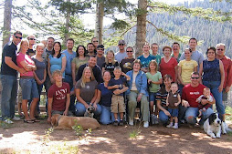 Snodgress Family 2007