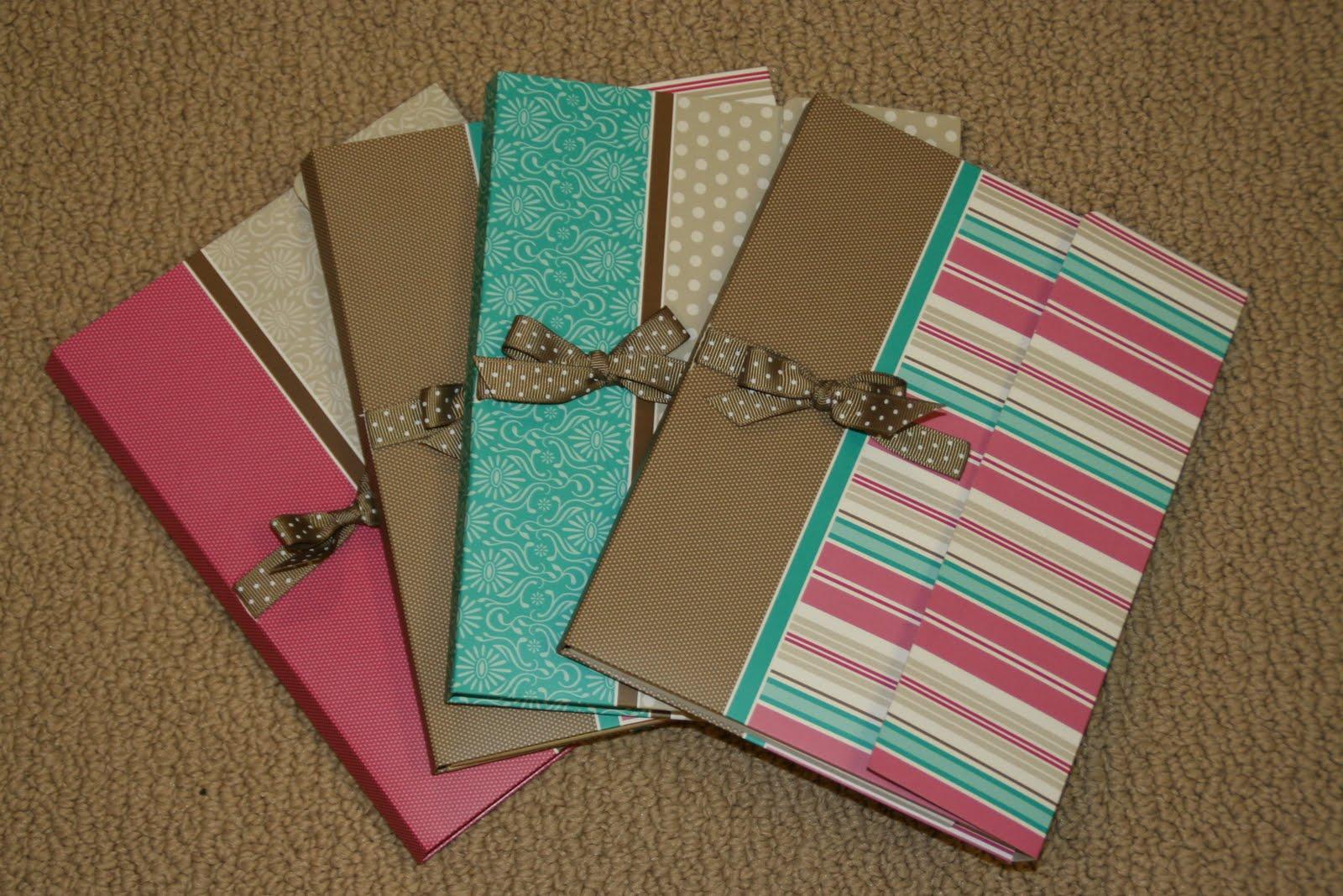 My Creative Corner Thoroughly Modern Folders Notebooks