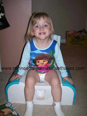 Toddler Tuesday Potty Training Must Have Mom