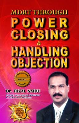 Power Closing Rizal Naidu Epub