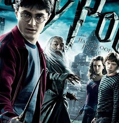 Harry Potter 6 Trailer