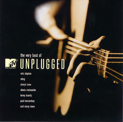 The Very Best Of MTV Unplugged - Vol 1-2-3[mp3]