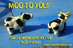 Moo Award