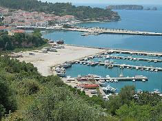 Πύλος ... λιμάνι