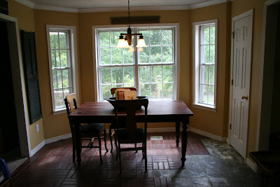 Embracing My Cup Renovation Pics Kitchen Family Room And Sunroom