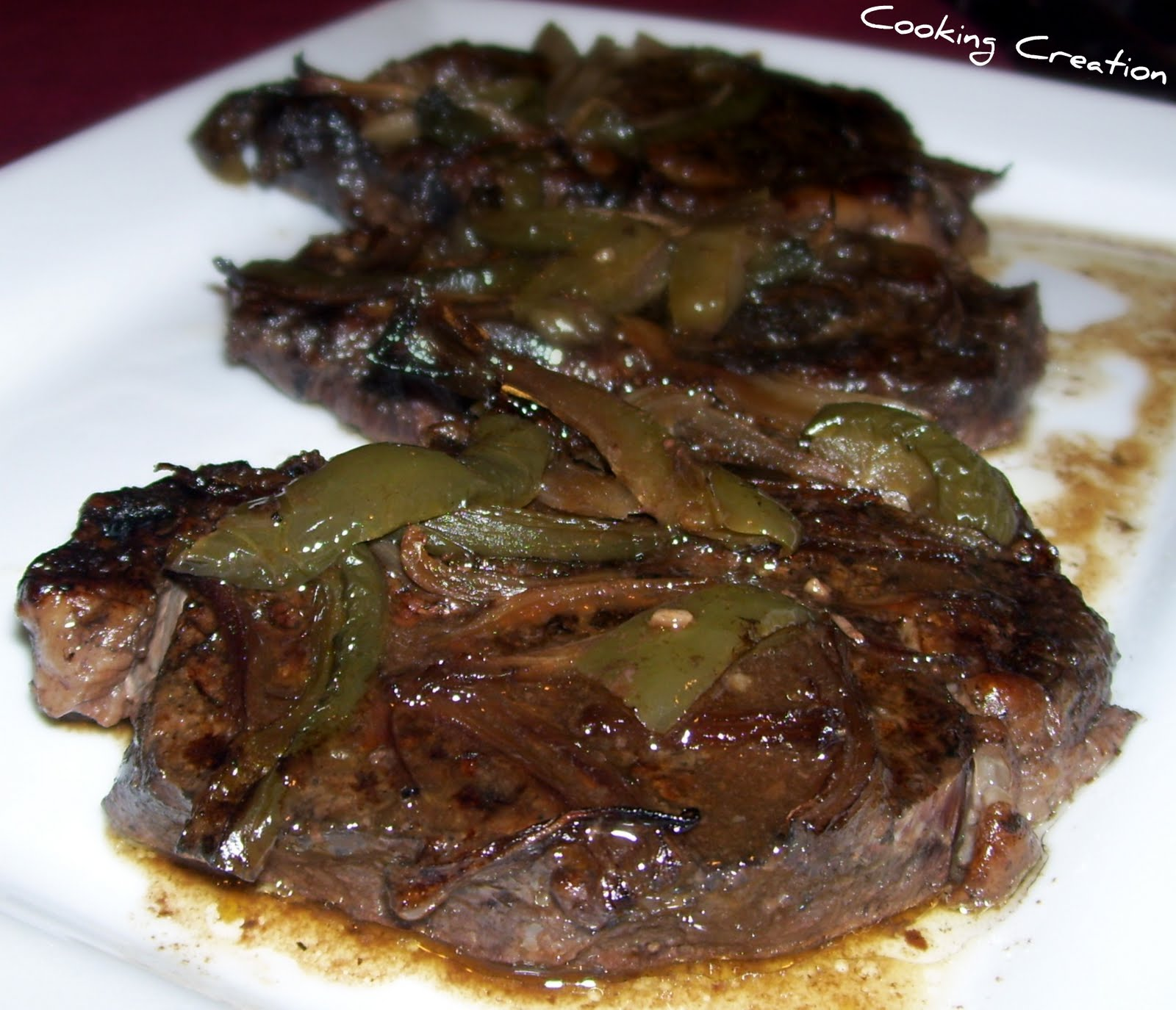 how to cook steak in a pressure cooker