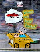 Where Ya' Goin', Owen?