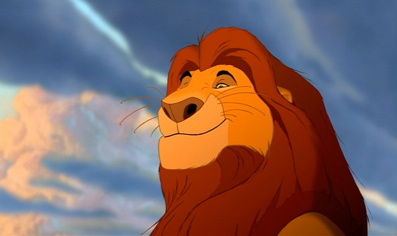 Amazing Grace He Lives In You Lyrics Yes More Lion King