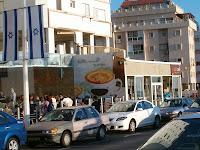 кафе бат-ям израиль набережная