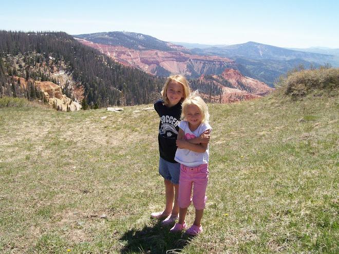 Camping Trip 2008