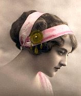 Tremendous The Seamstress Of Avalon Edwardian Hair Tutorial Hairstyle Inspiration Daily Dogsangcom