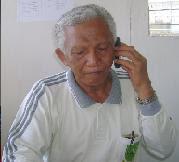 KETUA II - ABDUL MUIN H.UMAR