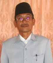 KETUA IV - M. THAIB ZULNA
