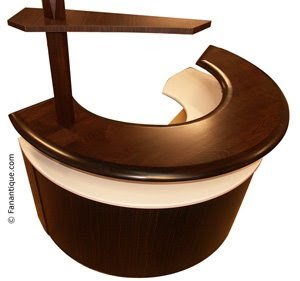 the deco house pour les bois ternes. Black Bedroom Furniture Sets. Home Design Ideas