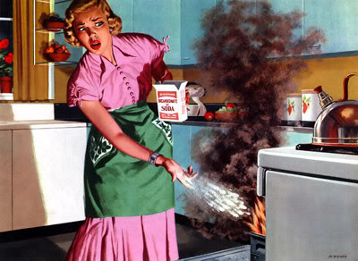 Come Eliminare L Odore Di Bruciato Dal Forno