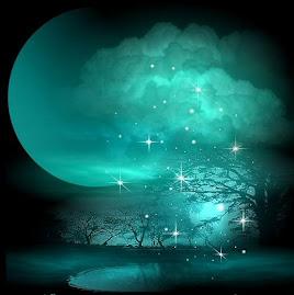 La notte, la luna, le stelle...che mi fanno impazzire...