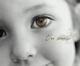 un sorriso può illuminare una giornata..