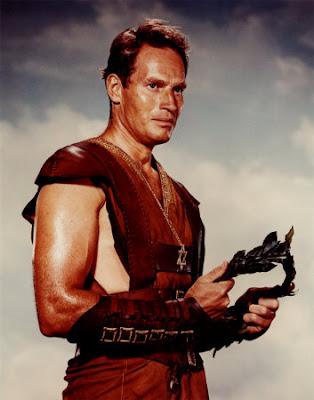 Ben-Hur (Charlton Heston)