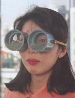 Gafas de tierra