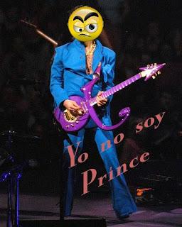 Yo no soy Prince