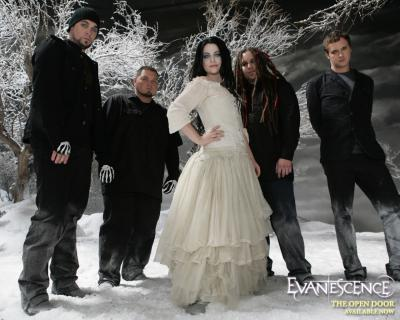 album origine evanescence
