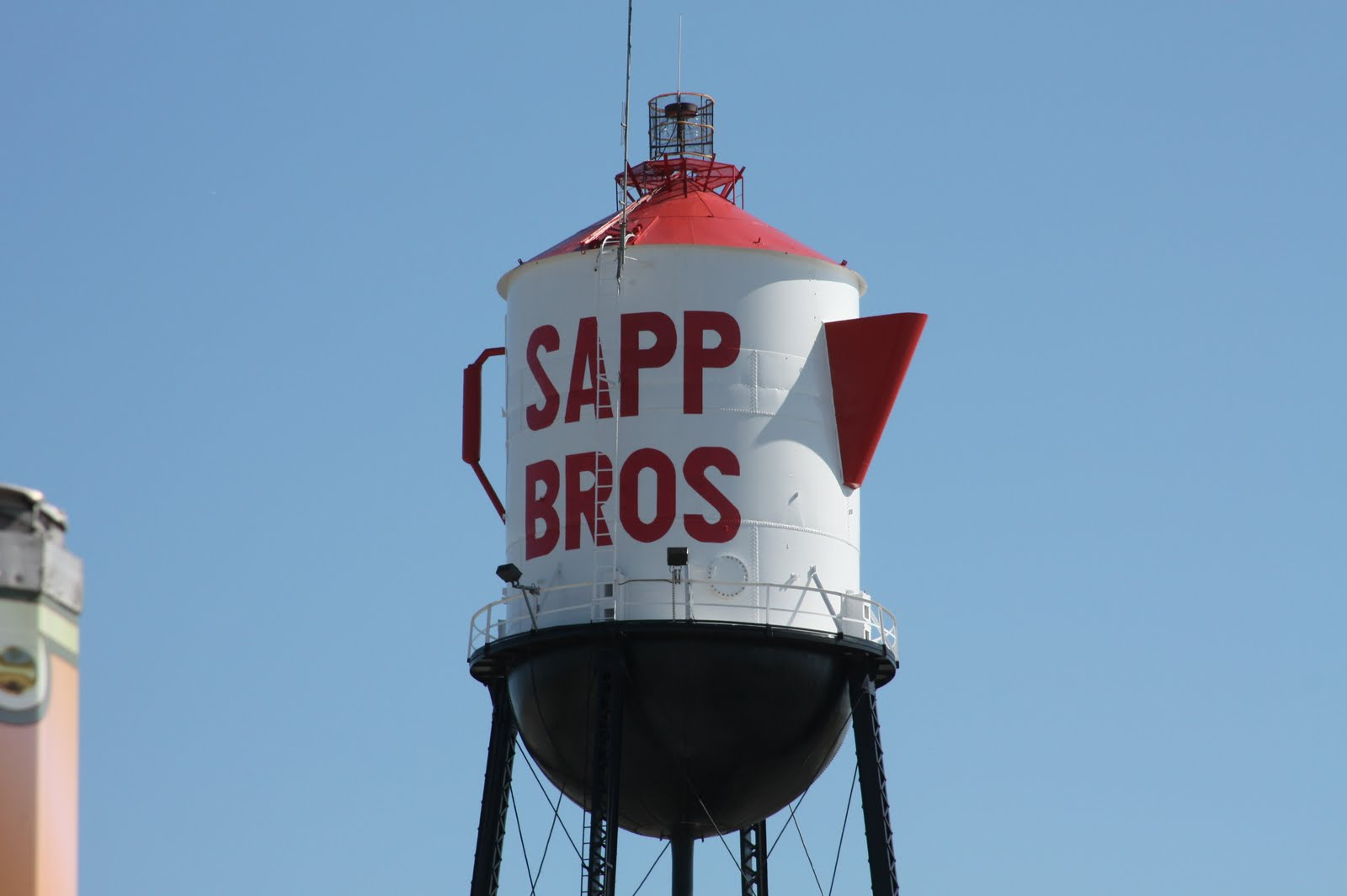 """Rent A Truck >> Ca$hjocky and the """"Old Salt"""": Ruby Tuesday and Rednesday --- Sapp Brothers"""