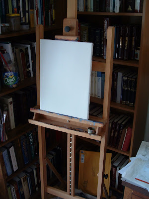 How To Build Easels - 9 Easel Woodworking Plans