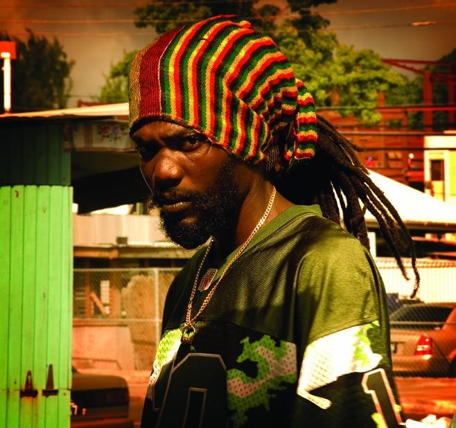 Rastafarian 2: Rastafari