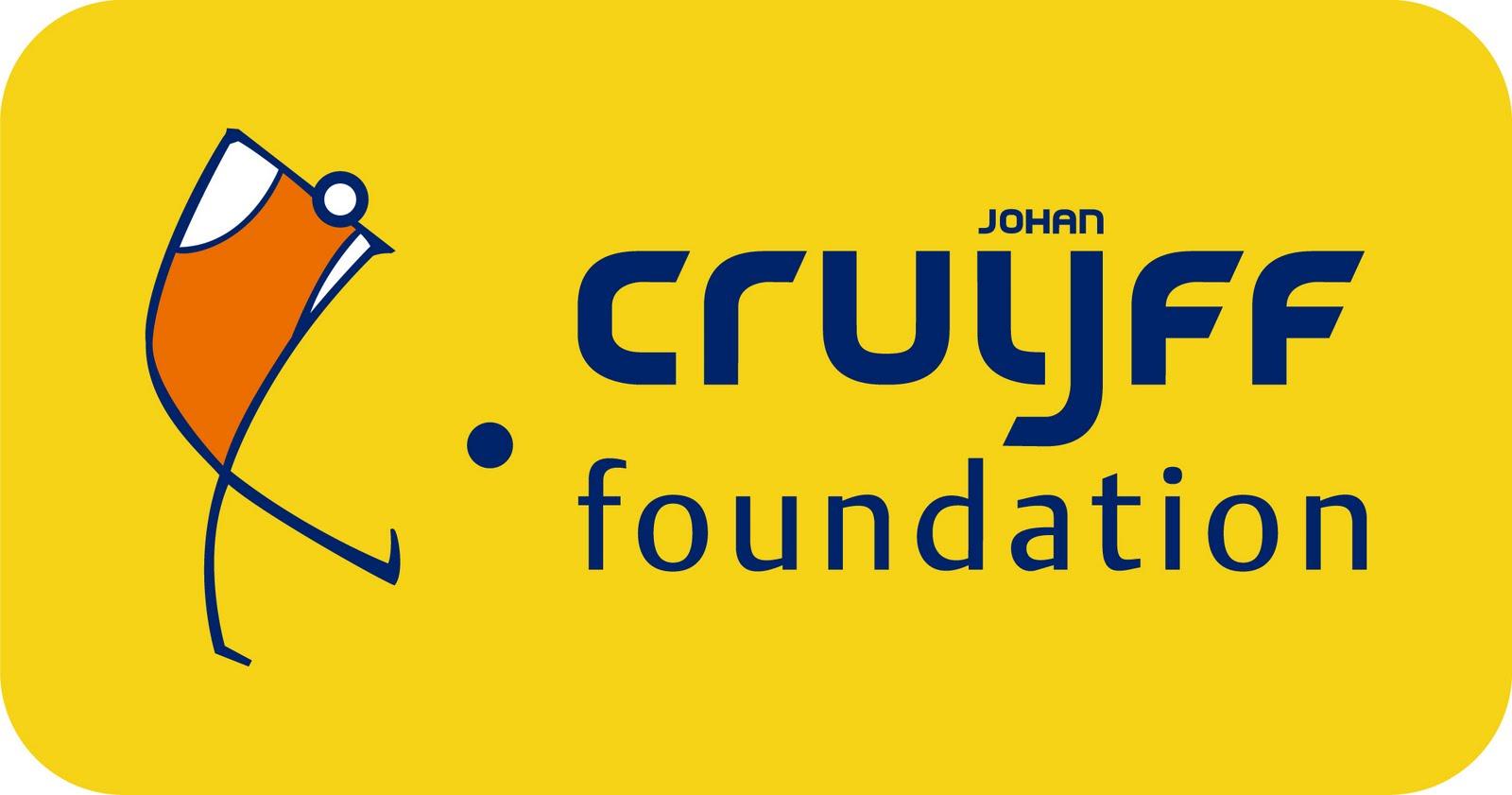 Resultat d'imatges de fundacion cruyff