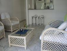 Sala apartamento - Itapuã
