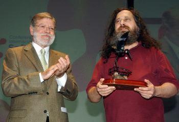Ibarra y Stallman premio