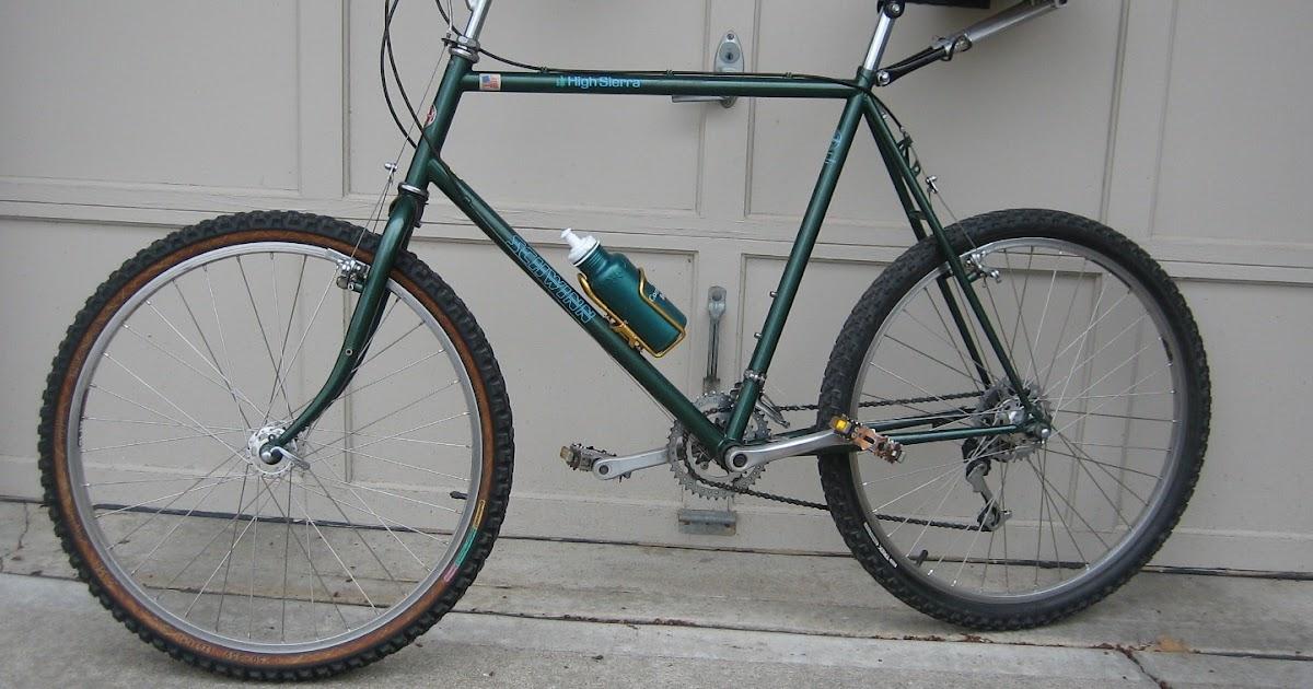 how to raise handlebars on schwinn road bike