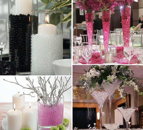 DIY Wedding Centerpieces Ideas Pictures | Wedding-