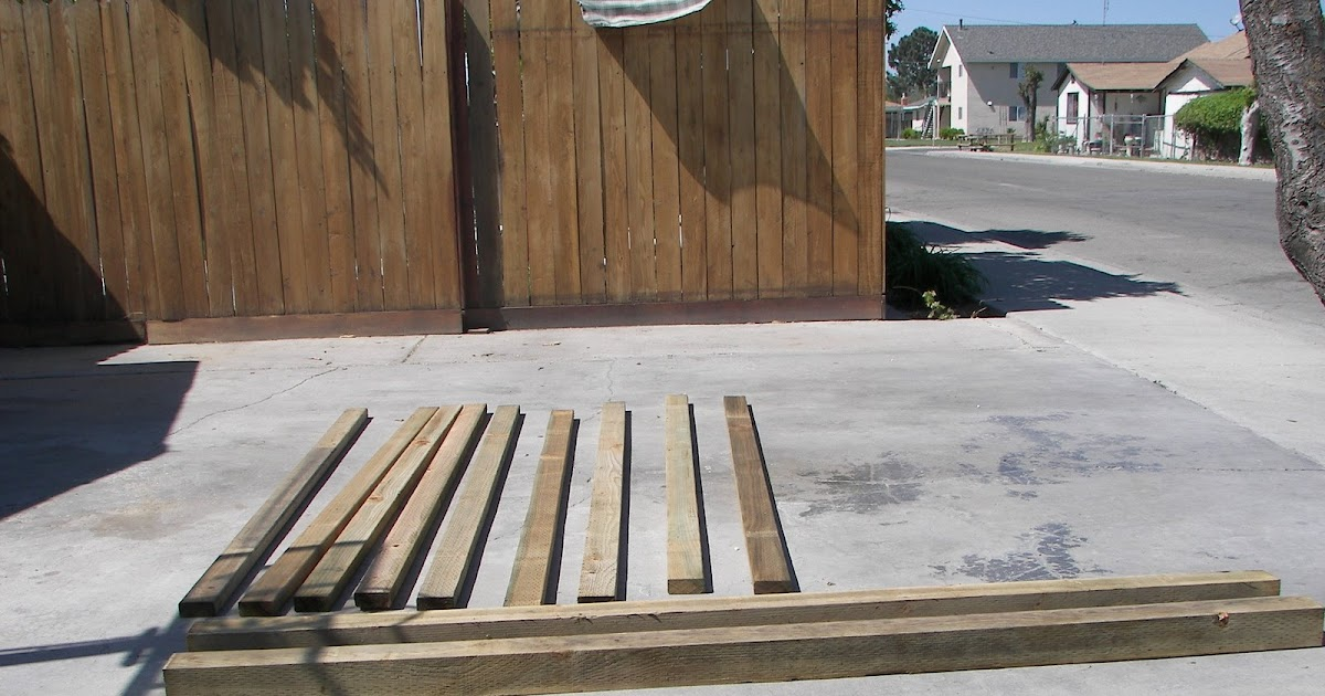 How To Build A Storage Shed Step 1 Building The Storage